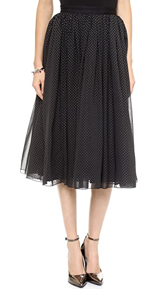 alice + olivia Andalasia Princess Pouf Skirt