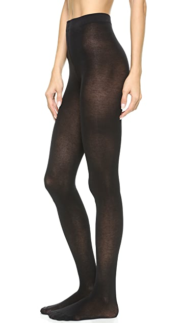 alice + olivia alice + olivia by Pretty Polly Super Lovely Basic Tights