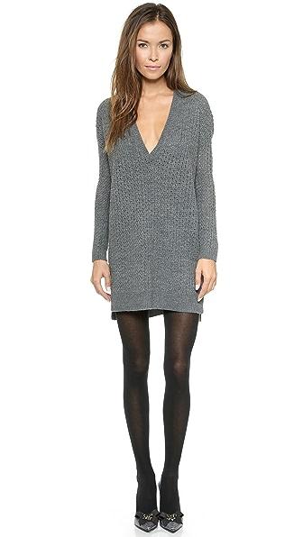alice + olivia Lea Sweater Dress