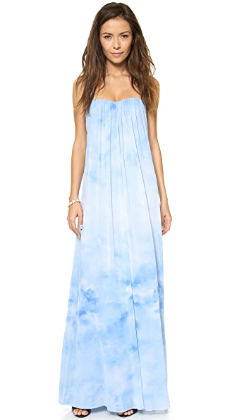 alice + olivia Maisie Maxi Dress