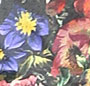 English Floral All Over