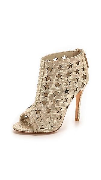 alice + olivia Giovanna Star Booties