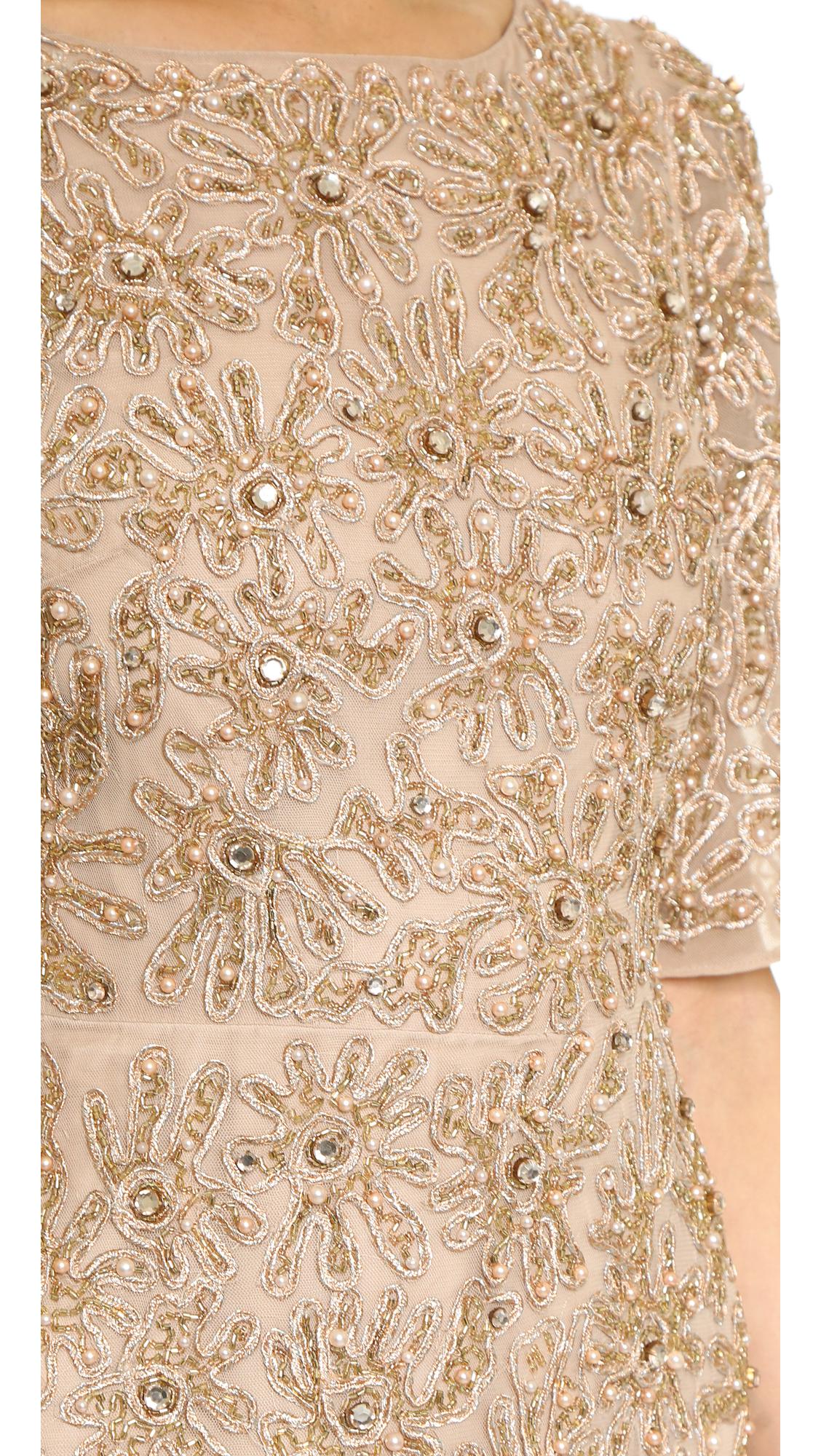 8baf5ef417 alice + olivia Drina Embellished Dress   SHOPBOP