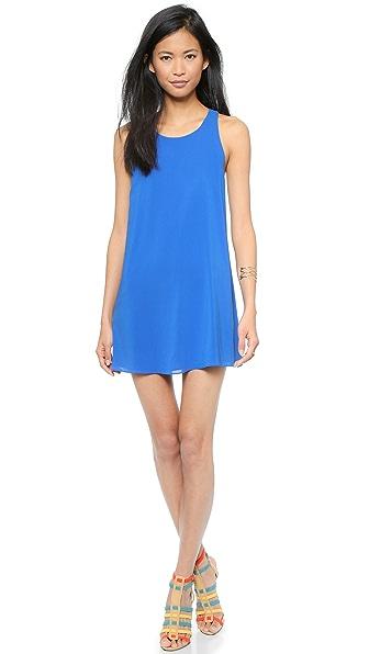 alice + olivia Trina Dress