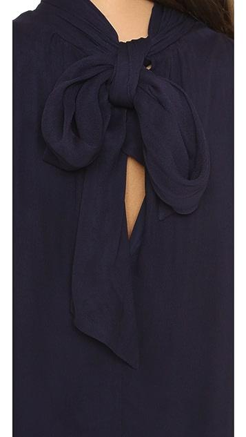 alice + olivia Rhiannon Dress