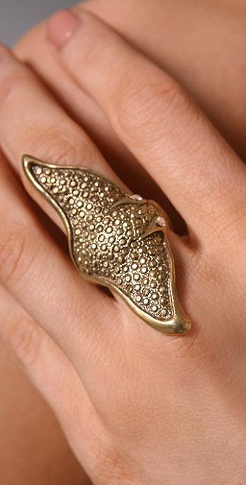 Alkemie Jewelry Stingray Ring