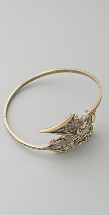 Alkemie Jewelry Cupid's Arrow Bangle