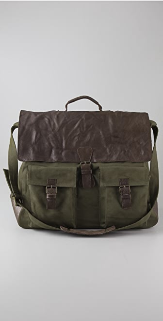 Alternative The Caravan Bag