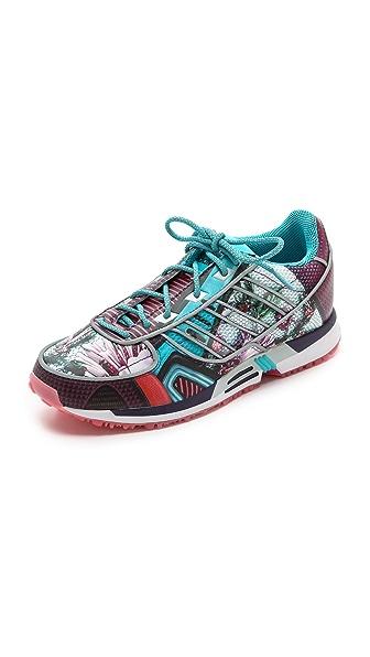 adidas Originals by Mary Katrantzou Equipment Racer Sneakers
