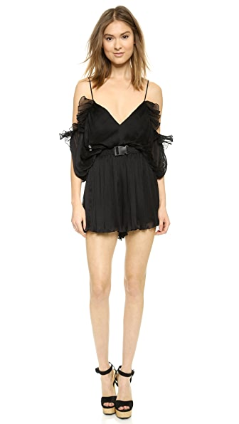 Alice McCall At First Sight Romper