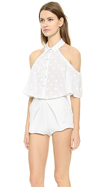 Alice McCall Lonely Dancer Blouse