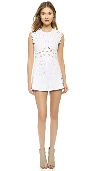 Alice McCall Loyalty To Romper