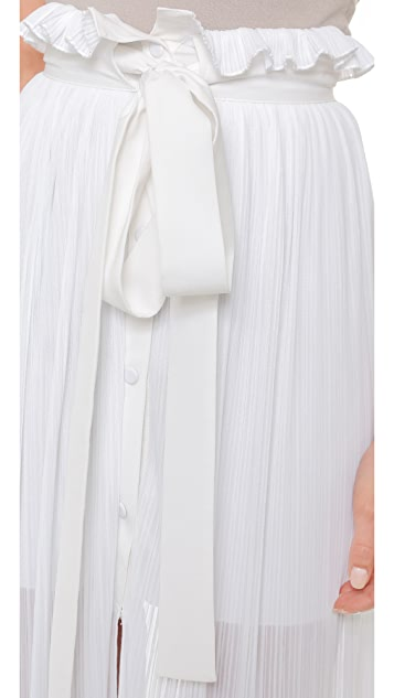 Alice McCall Matte Skirt