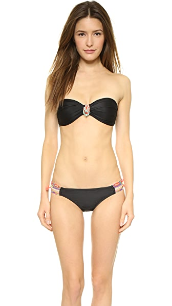 Amenapih Summer Bikini - Black