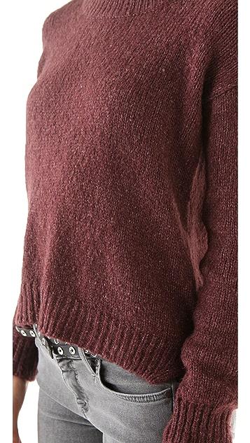 Ami Dans La Rue The Brixton Sweater