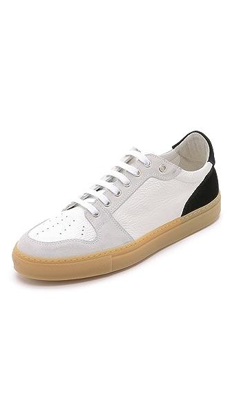 AMI Low Top Sneakers