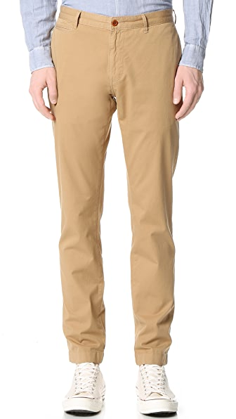 Alex Mill Lightweight Trousers