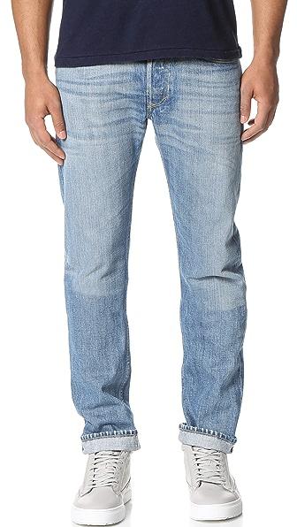 Alex Mill A Type Denim Jeans
