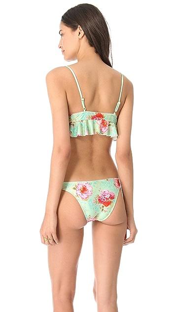 Amore & Sorvete Kelly Triangle Bikini Top