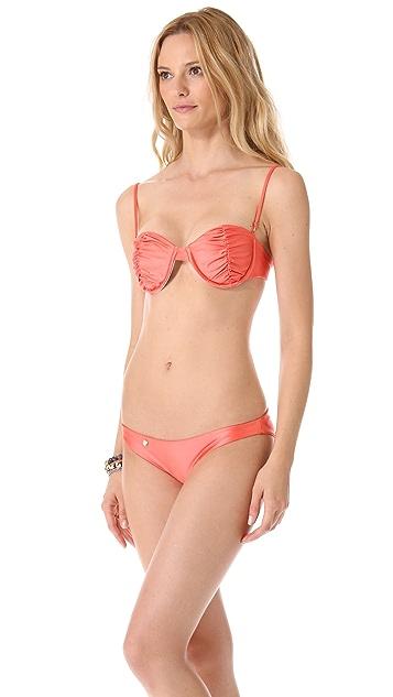 Amore & Sorvete Coco Bikini