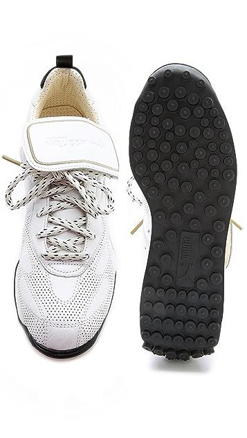 Alexander McQueen PUMA Rocket Sneakers