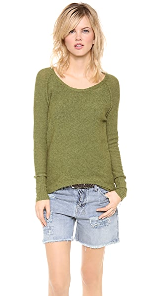 American Vintage Saybrook Round Neck Pullover