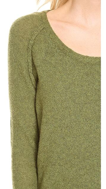 American Vintage Saybrook Round Neck Pullover