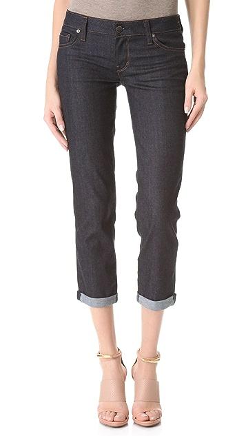 A.N.D. Carter 50 Wears Slim Boyfriend Jeans
