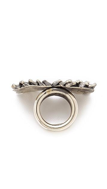 Anndra Neen Bow Ring