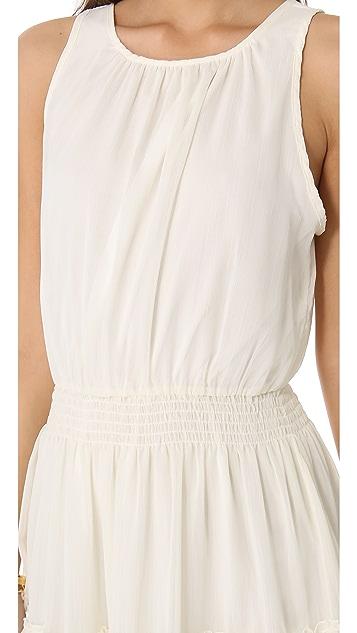 ANINE BING Sleeveless Dress