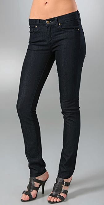 Anlo Ava High Waist Skinny Jeans