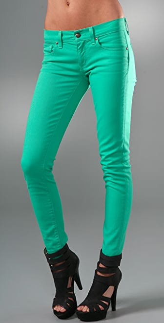 Anlo Petra Skinny Jeans