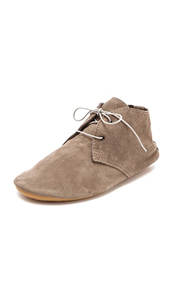 Anniel Soft Structure Low Booties