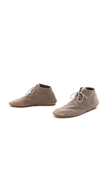 Anniel Soft Structure Booties