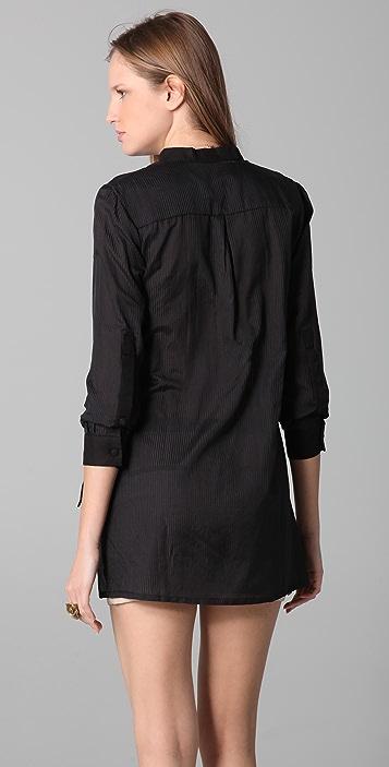 Antipodium Tuxie Shirt
