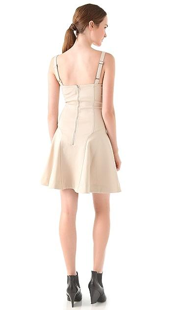 Antipodium Clandestiny Bustier Dress