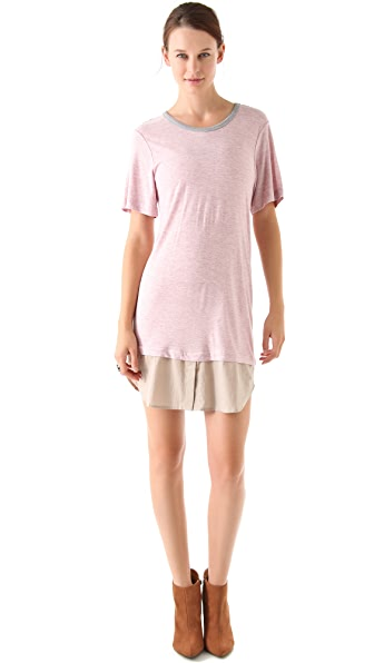 Antipodium Nancy Boy T-Shirt Dress