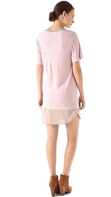 Antipodium Nancy Boy T-Shirt Dress