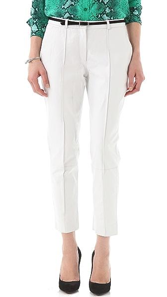 Antipodium Kingsland Leather Trousers