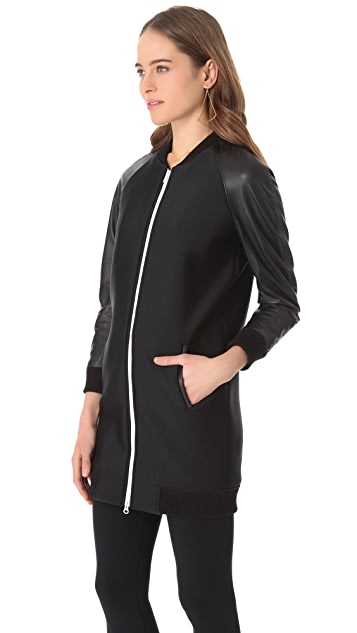 Antipodium Nu Wave Coat