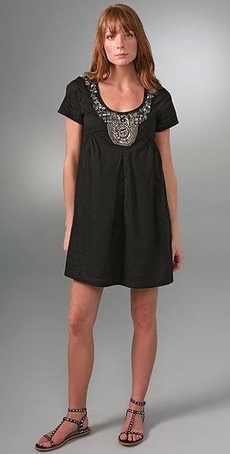 Antik Batik Langoa Dress