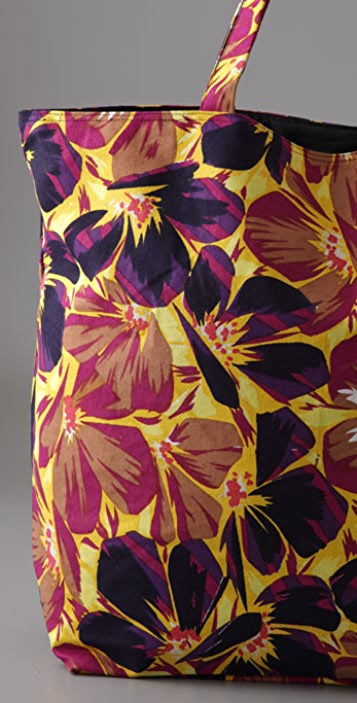 Antik Batik Amazon Cabas Bag