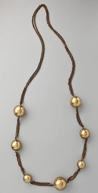 Antik Batik Asi Necklace