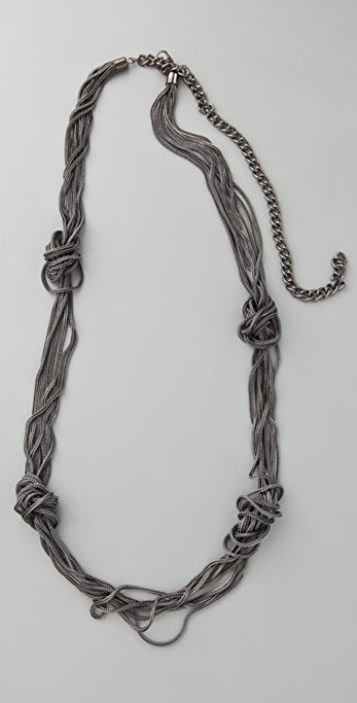 Antik Batik Gigi Necklace