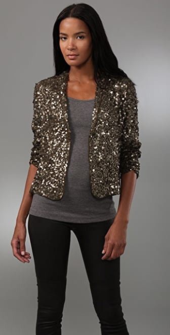 Antik Batik Dream Sequin Jacket