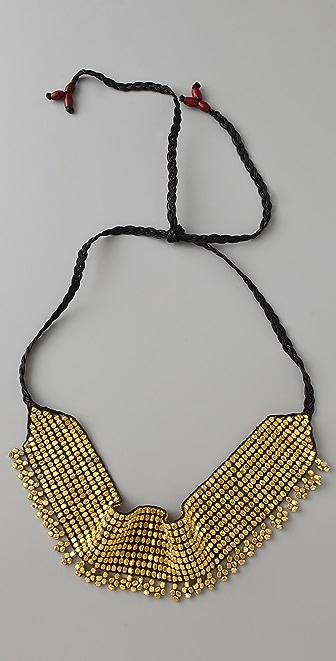 Antik Batik Kouba Belt