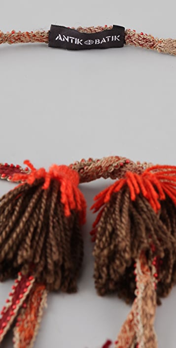 Antik Batik Itza Belt