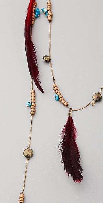 Antik Batik Kivas Necklace