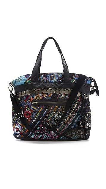 Antik Batik Banta Weekender Bag