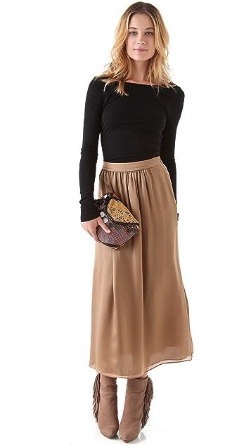 Antik Batik Banta Clutch